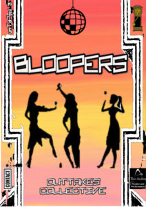 Bloopers Poster