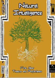 Posters for Natural Intelligence